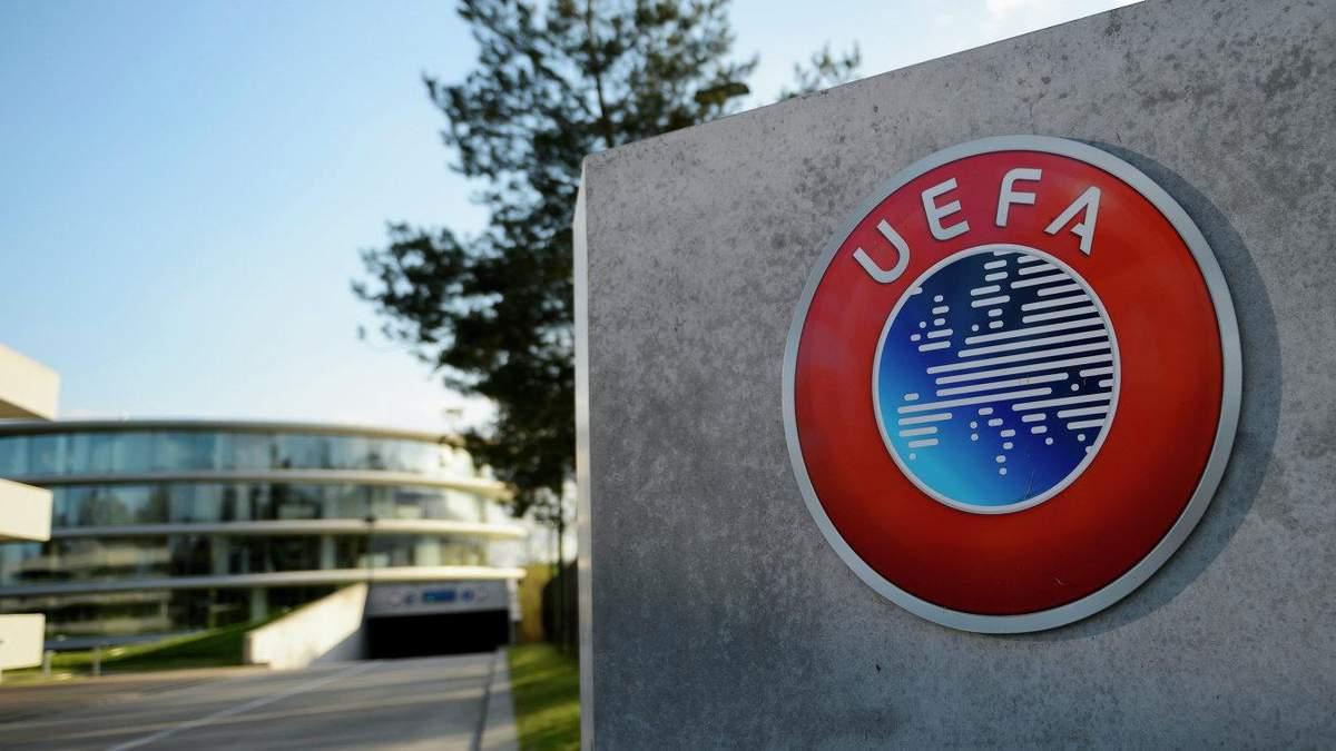 Туреччина впритул наблизилася до України в таблиці коефіцієнтів УЄФА