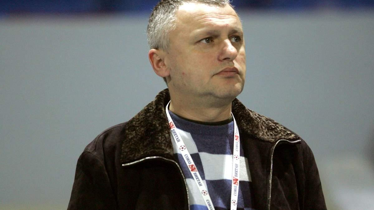"""Це провал усієї клубної системи, невмотивованих виставимо на трансфер, – Суркіс про """"Динамо"""""""