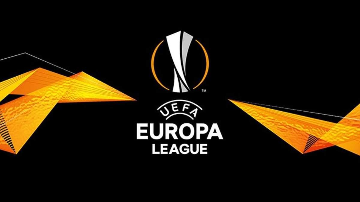 Ліга Європи 2019 огляд і результати матчів 22 серпня