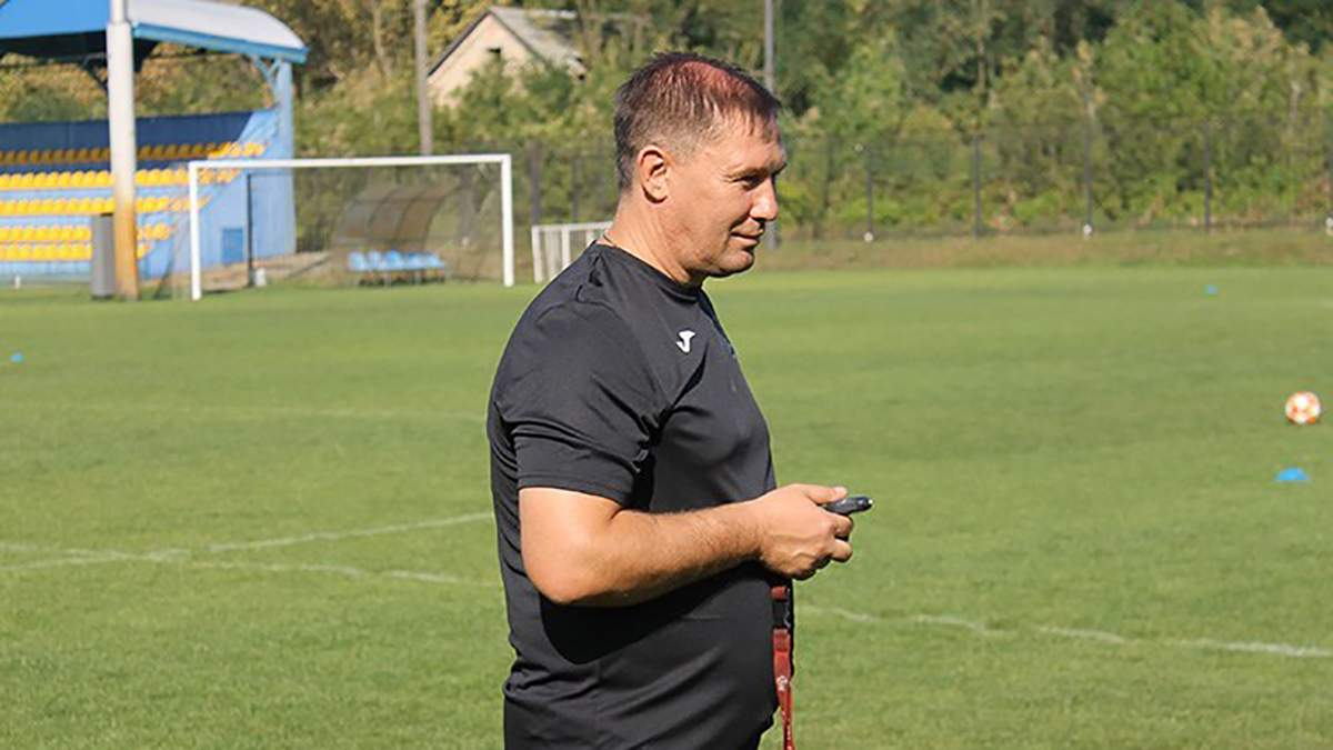 Игорь Климовский