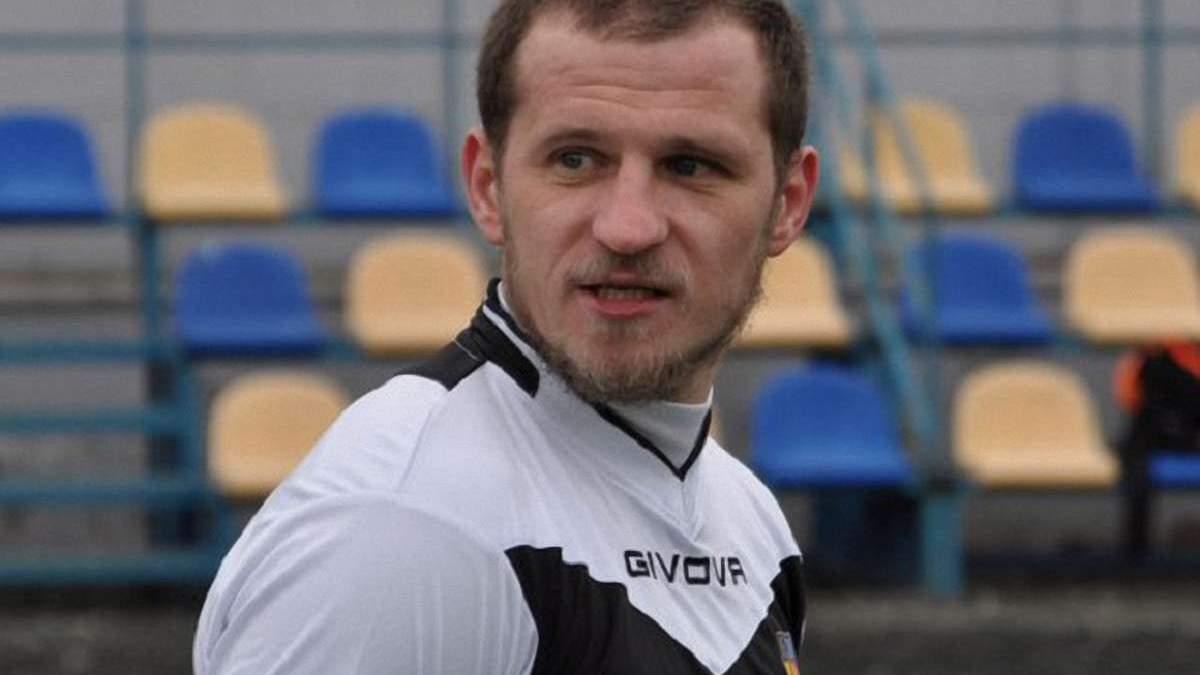 Скандальний Алієв забив дебютний гол за аматорську команду: відео