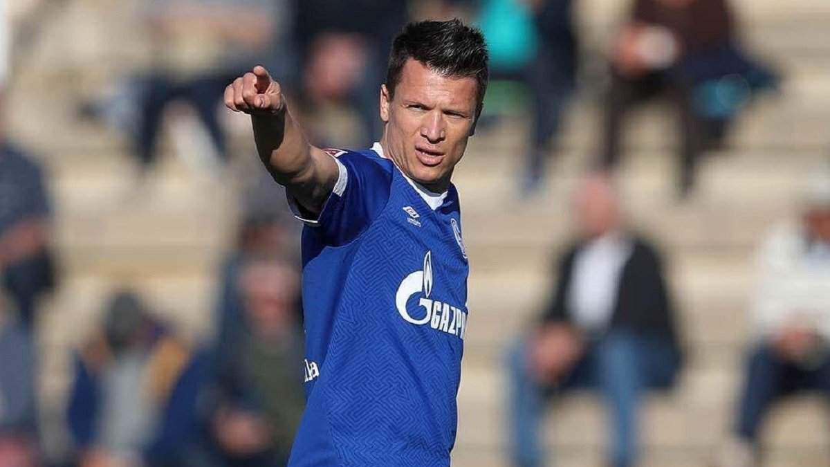 """""""Бешикташ"""" і """"Шальке"""" домовилися про трансфер Коноплянки за 3 млн євро: деталі угоди"""