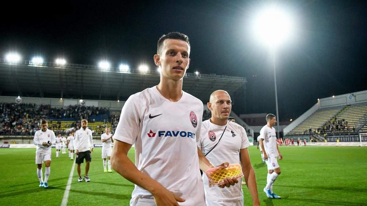 Українські клуби лише двічі в історії відігрували фору в два голи на власному полі