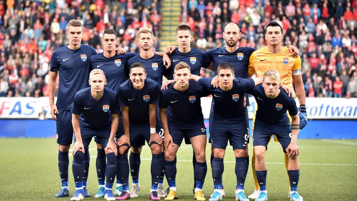 Львов – Мариуполь: обзор и счет матча 31 августа 2019 – УПЛ