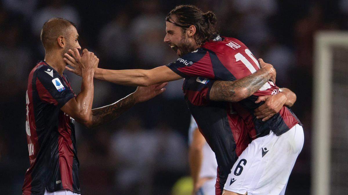 Чемпіонат Італії: результати матчів та відео голів 2 туру