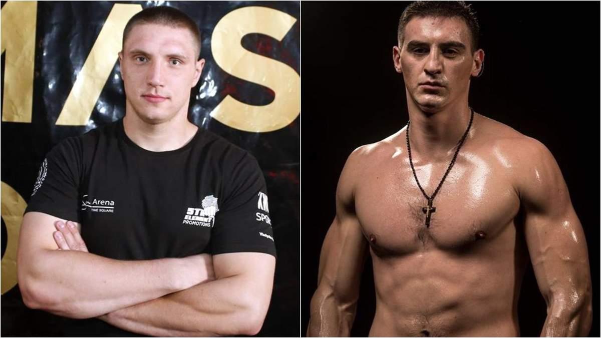Украинец Захожий проведет бой против бывшего соперника Кличко, Сиренко – будет биться за пояс