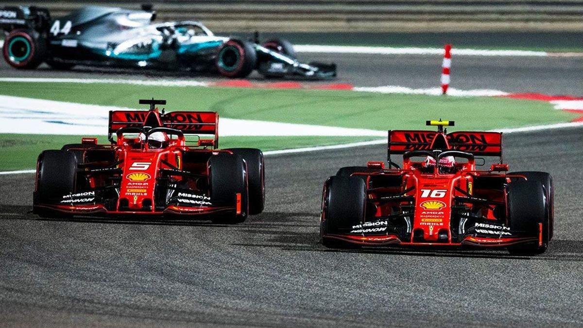 Формула-1 утвердила календарь на новый сезон с рекордным количеством гонок