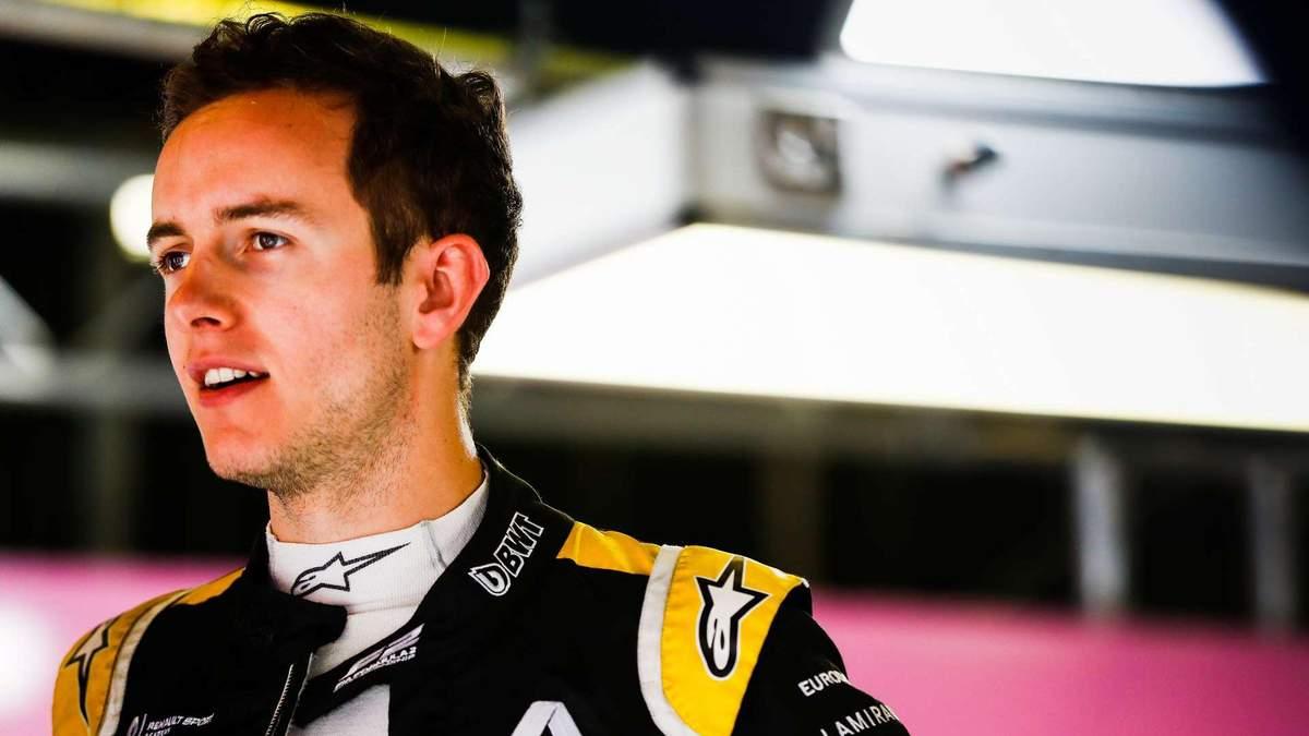 Французский гонщик погиб после страшной аварии в Формуле-2: видео
