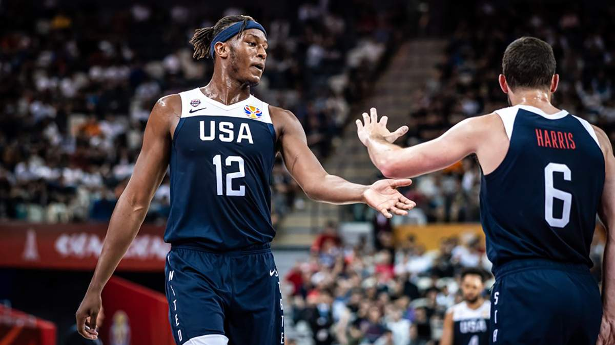 Чемпіонат світу з баскетболу 2019: які шанси в збірних на перемогу