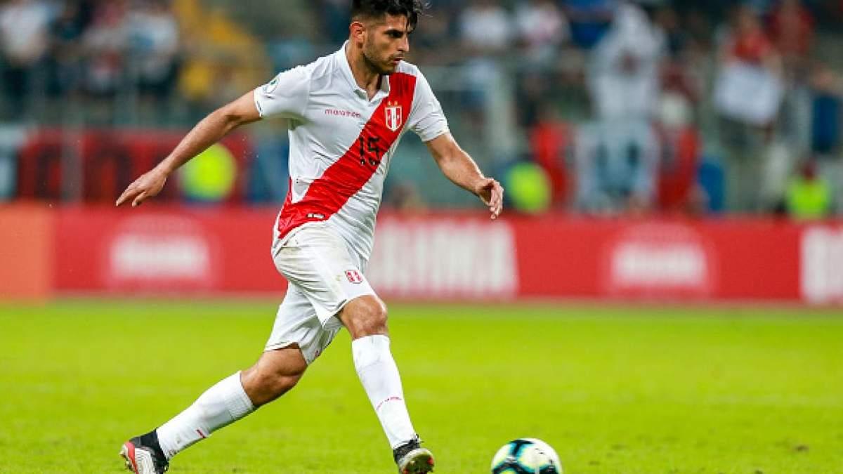 """""""Динамо"""" покинув захисник, а клуб заявив на сезон віцечемпіона Південної Америки"""
