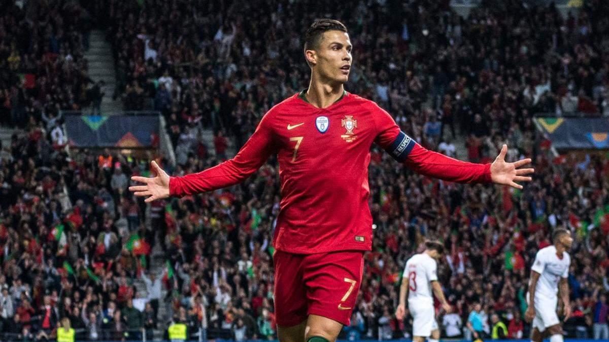 Сербія – Португалія: прогноз на матч 7 вересня 2019 – Євро 2020