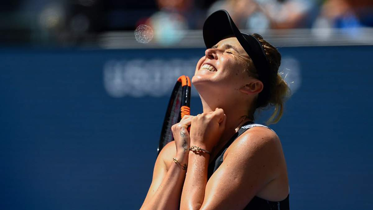 Світоліна зіграє проти Серени Вільямс у півфіналі US Open: що прогнозують букмекери