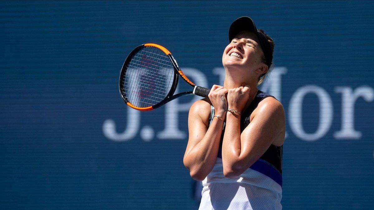 Світоліна повернулася у трійку найсильніших тенісисток світу, Чернишова піднялася на 120 позицій