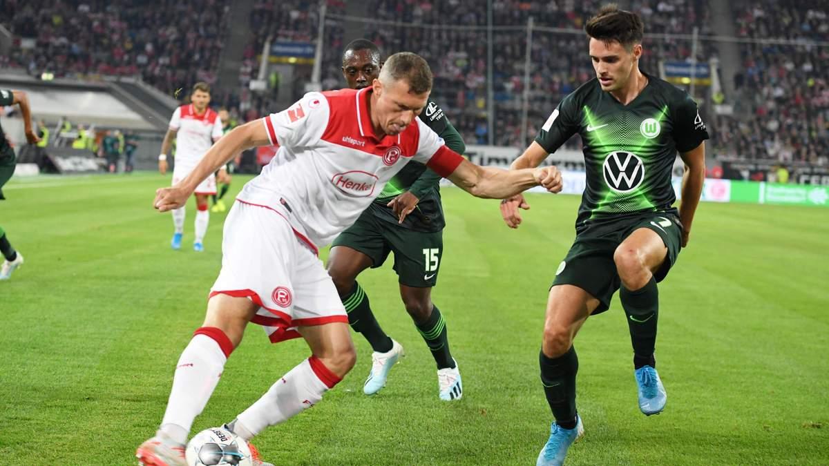 Чемпіонат Німеччини: огляд і рахунок матчів 13-15 вересня 2019 – Бундесліга