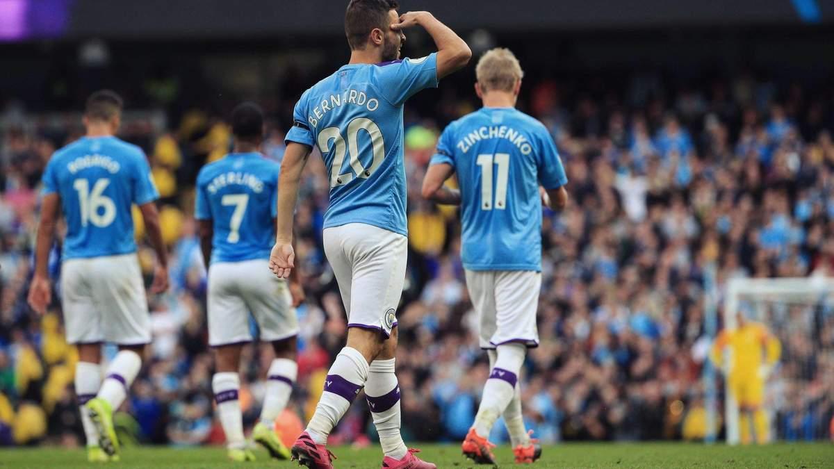 """Манчестер Сити"" стал первым клубом, который потратил на состав миллиард евро"