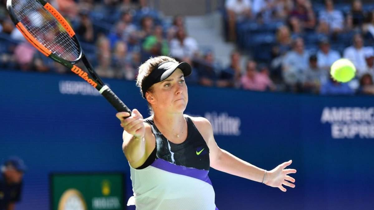Світоліна піднялася у топ-25 найбільш високооплачуваних тенісисток світу: рейтинг