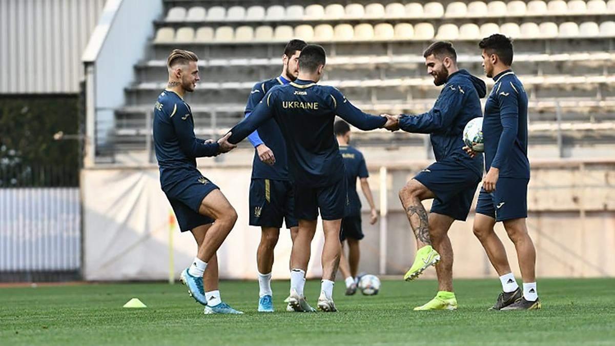 Україна – Мальта де дивитися онлайн матч 10.09.2019 – Євро 2021