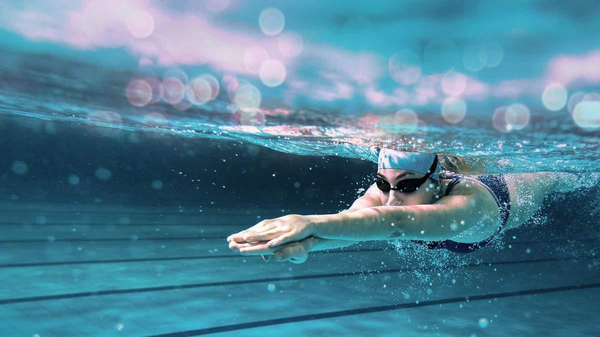 Замена кардио нагрузкой: как плавание влияет на здоровье человека