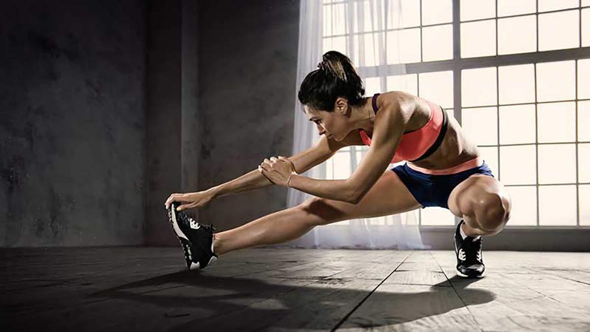 Запобігання травмам: як правильно розтягувати м'язи?