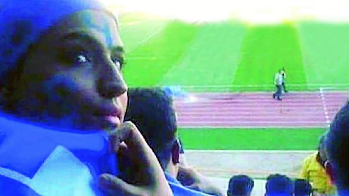 Сахар Ходіярі померла