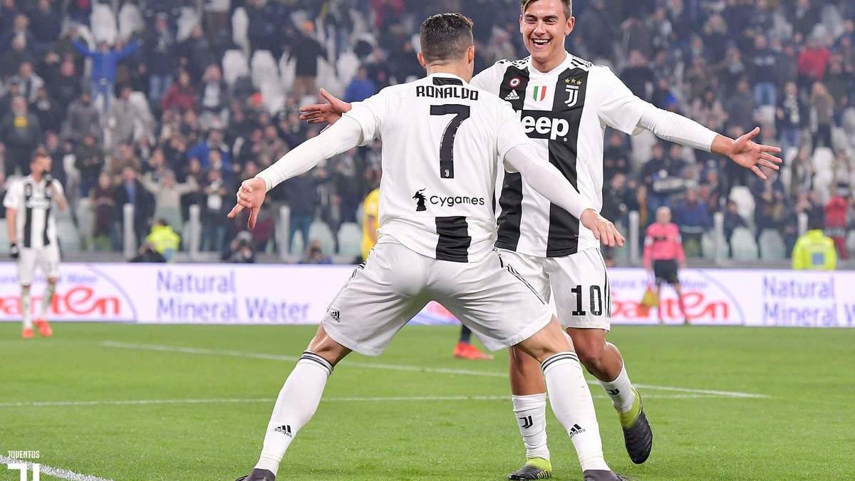 Фиорентина – Ювентус: прогноз букмекеров на матч чемпионата Италии