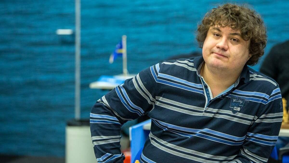 Українець Коробов вийшов у другий  раунд на Кубку світу з шахів у Ханти-Мансійську