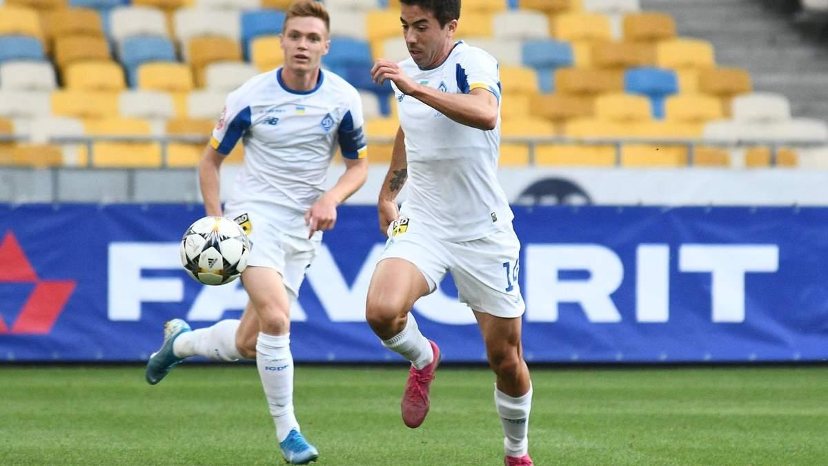 Динамо – Мальме ▷ прогноз на матч 19 вересня 2019 – Ліги Європи