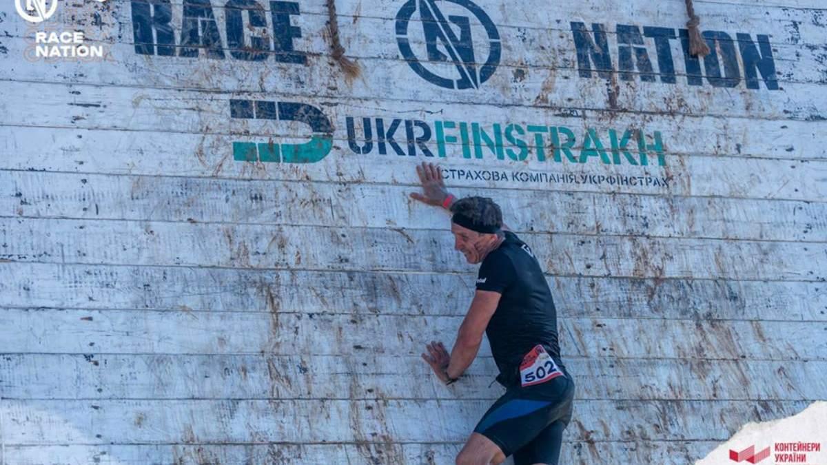 У Києві відбудуться масштабні змагання Race Nation