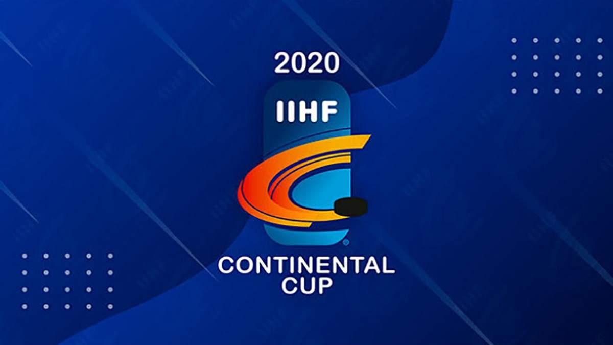 Чотири українські лайнсмени отримали призначення на матчі Континентального Кубка