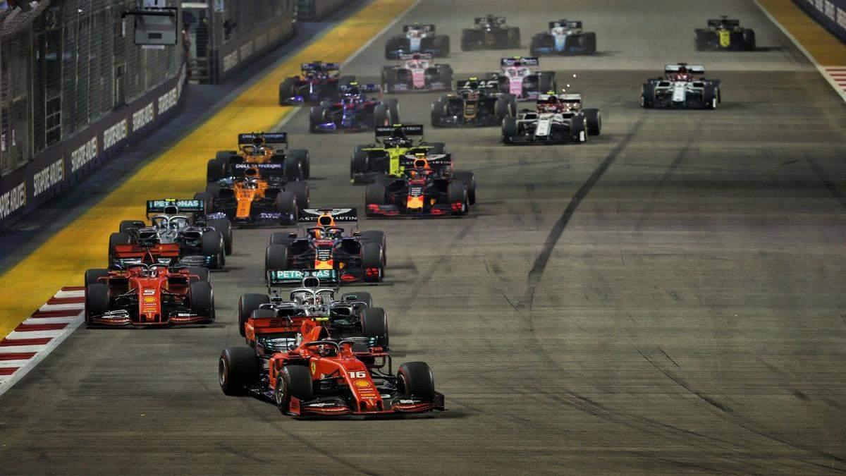Гран-прі Сінгапуру