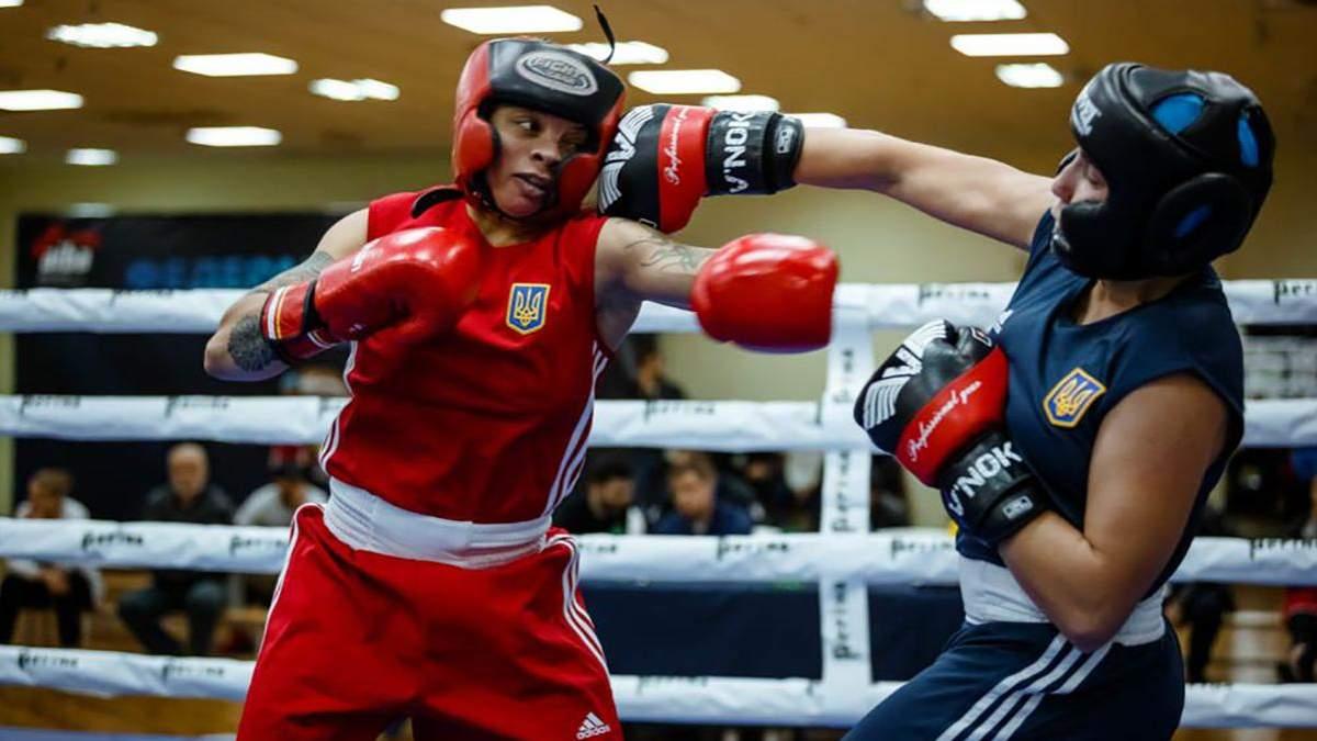 Жіноча збірна України з боксу відмовилася їхати на чемпіонат світу до Росії