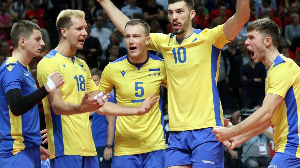 Україна – Сербія: огляд матчу 24 вересня 2019 – 1/4 Євро 2019