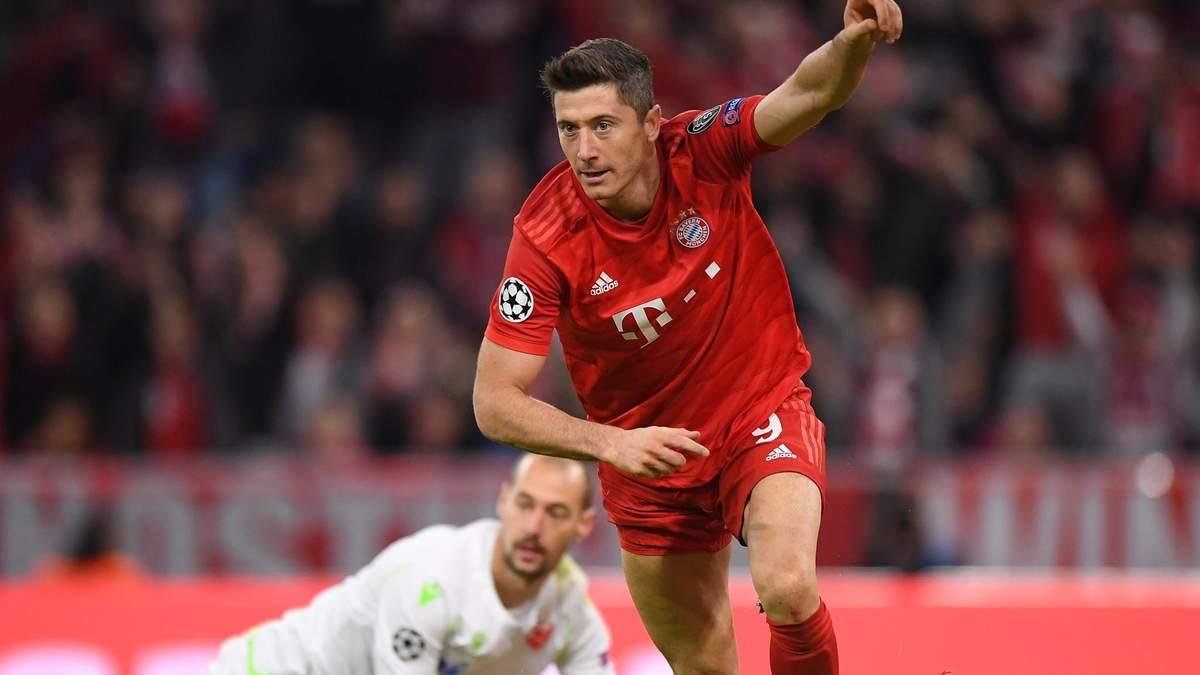 Тоттенхем – Баварія: прогноз і ставки на матч 01.10.2019 – Ліга чемпіонів
