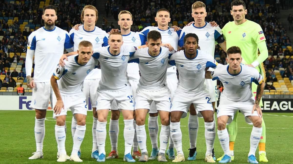 Лугано – Динамо: прогноз і ставки на матч 03.10.2019 – Ліга Європи