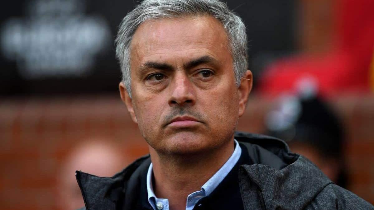 "Жозе Моуріньо хоче очолити ""Реал"""