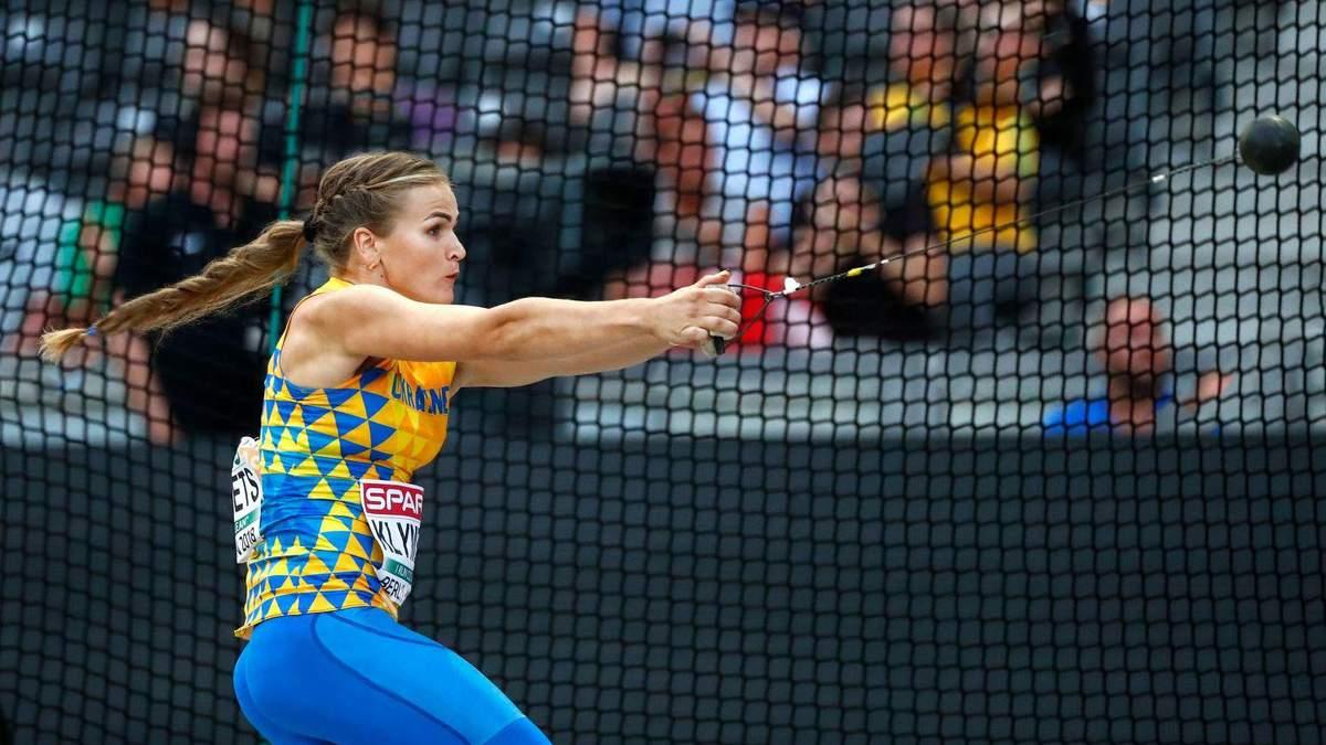 Климець зупинилася за крок від медалі чемпіонату світу, Ляхова та Прищепа – поза фіналом