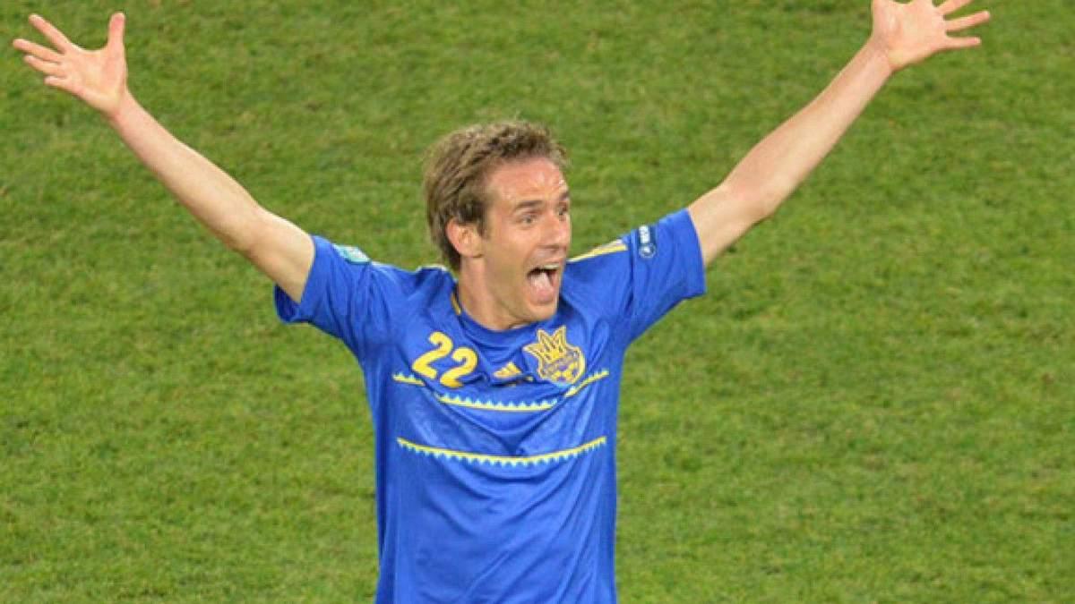 Відомий ексгравець збірної України забив перший гол після повернення до Сербії: відео