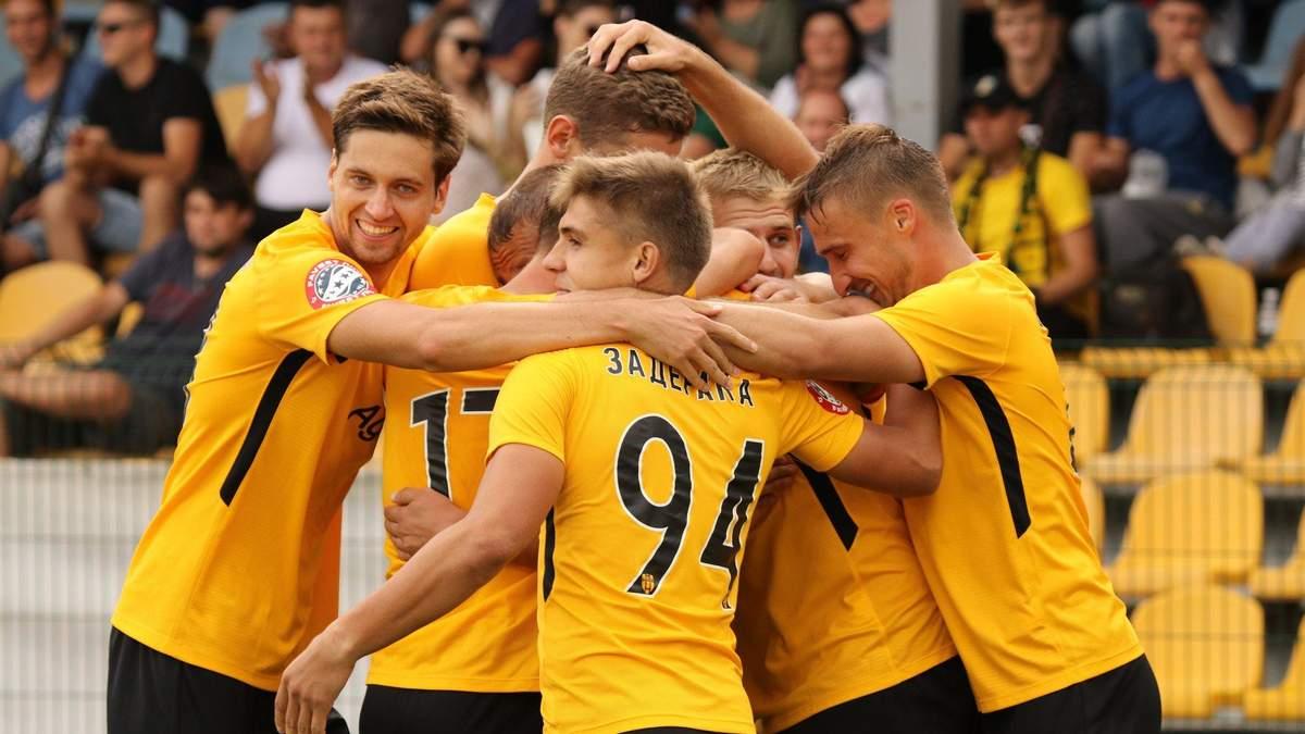 Олександрія – Гент: анонс матчу 3 жовтня 2019 – Лига Европы