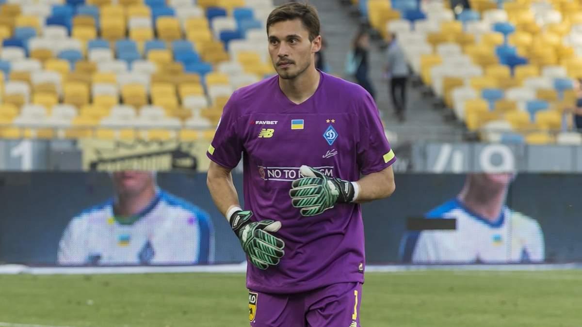 Георгій Бущан