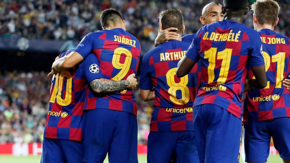 Барселона – Севілья: прогноз і ставки на матч 06.10.2019 – чемпіонат Іспанії