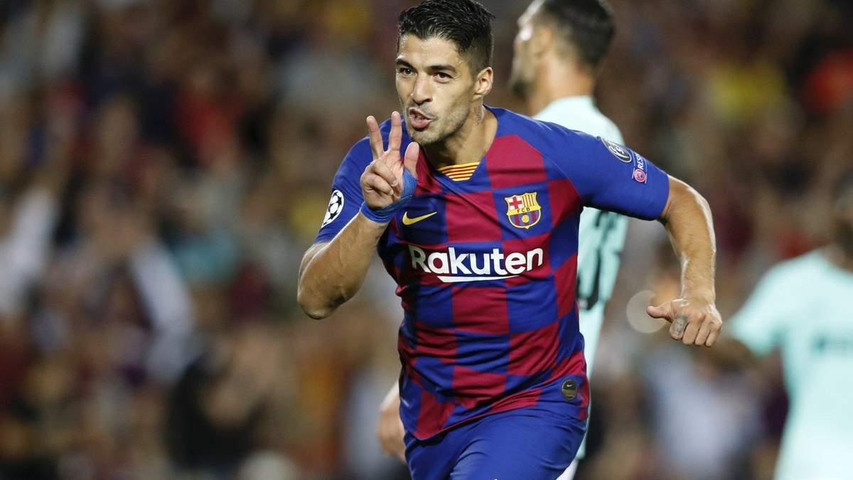 Барселона – Севилья: где смотреть онлайн матч 6 октября 2019 – чемпионат Испании