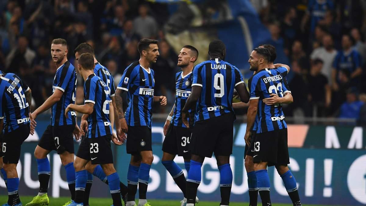 Інтер – Ювентус: де дивитися онлайн матч 6 жовтня 2019 – чемпіонат Італії