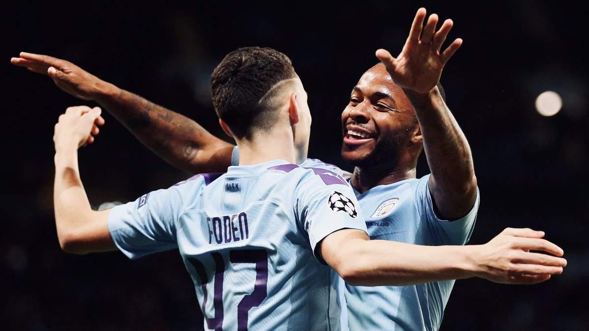 МанСити – Вулверхэмптон: смотреть онлайн матч 6 октября 2019 – чемпионат Англии