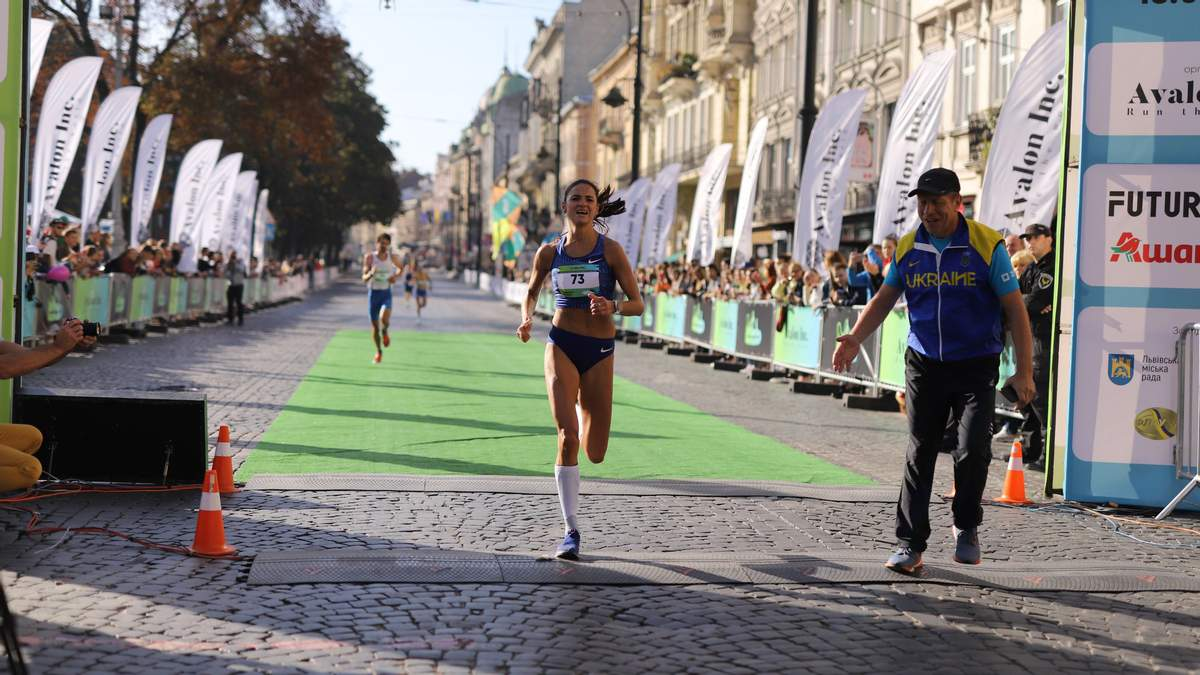Софія Яремчук