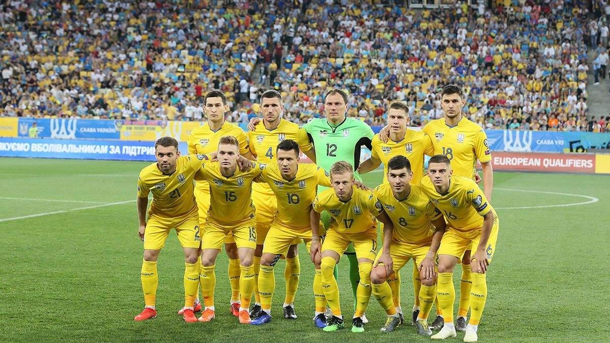 Україна – Литва: де дивитися онлайн матч 11 жовтня 2019 – кваліфікація Євро 2020