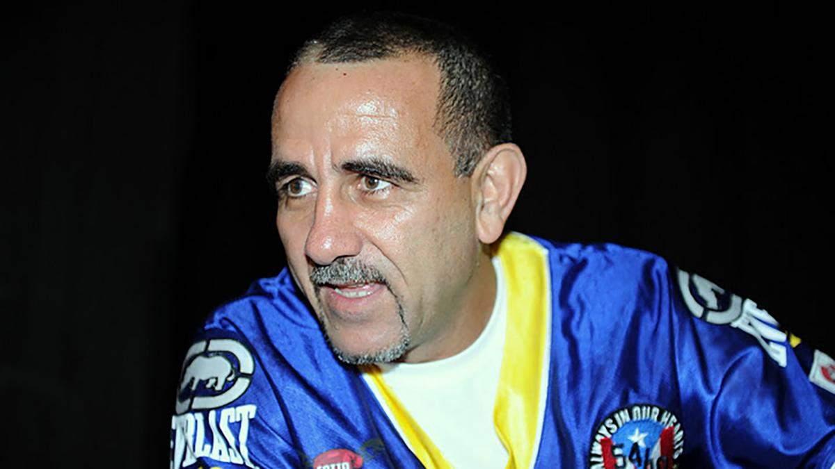 Педро Диас