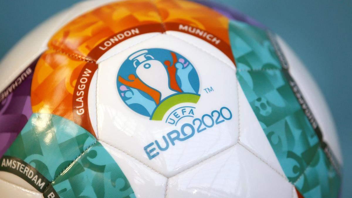 Квалификация Евро 2020 – обзор, счет, видео матчей 10.10.2019