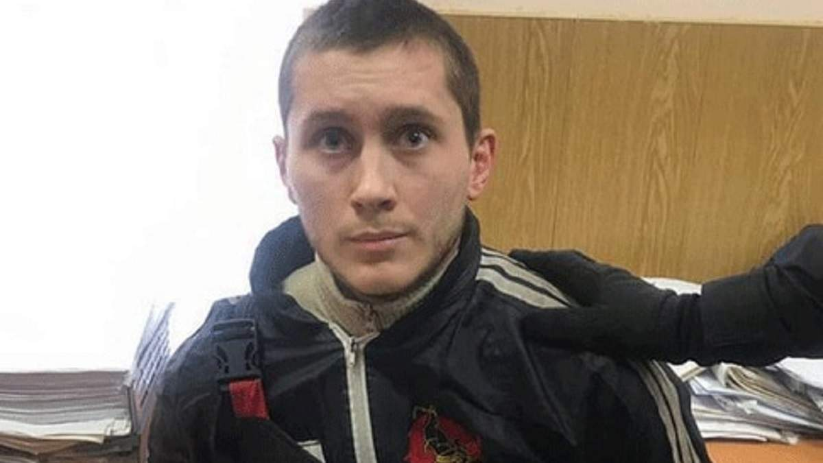 Россия экстрадировала подозреваемого в убийстве кикбоксера Вадима Оленчика