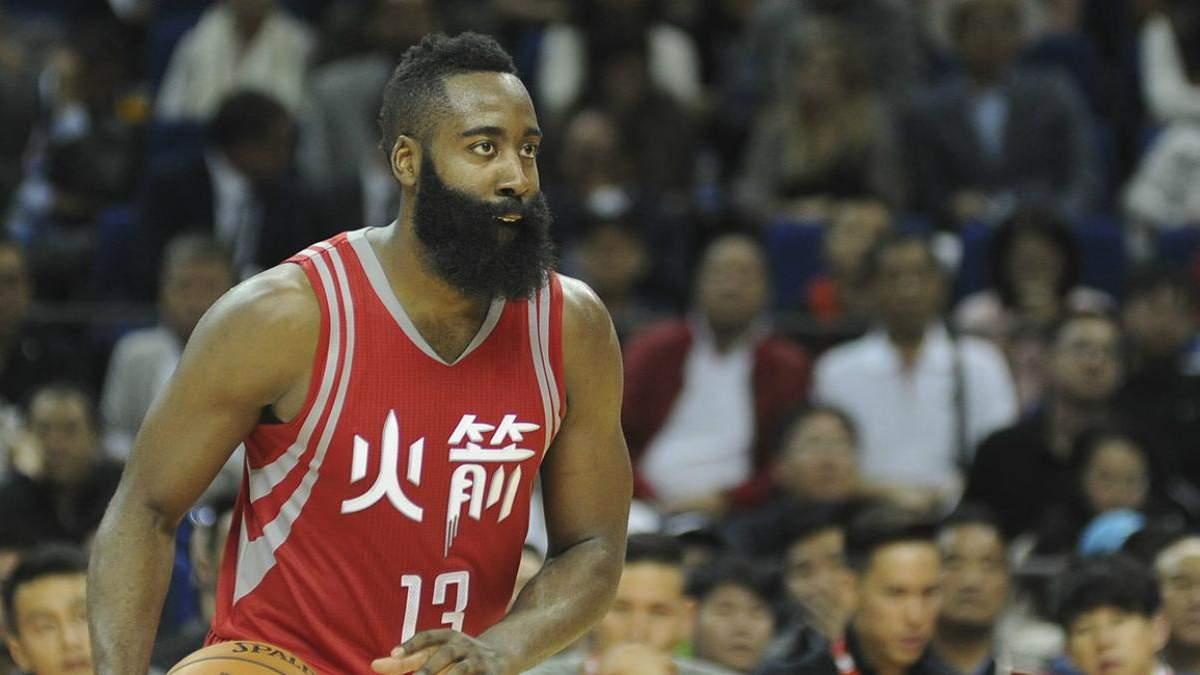 НБА может потерять 4 миллиарда долларов из-за скандала в Китае