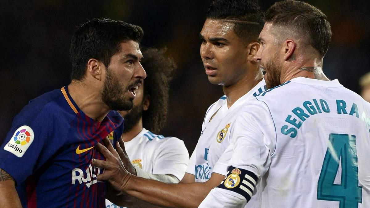 """Матч """"Барселона"""" – """"Реал"""" перенесут из-за протестов в Каталонии: две вероятные даты игры"""